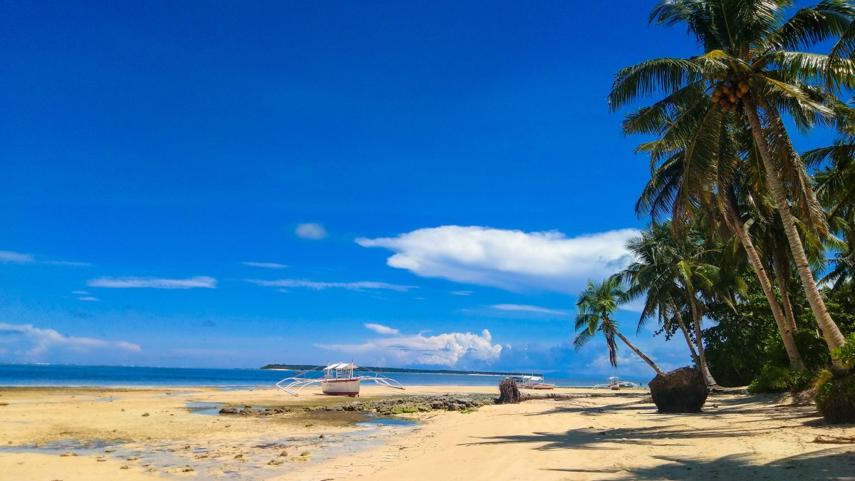 My Siargao 4-Day Solo Trip Itinerary (For Non-Surfers)